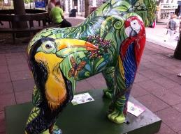 Go Go Gorilla Jungle Jenny - Norwich
