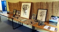 World of Wildlife Exhibition: In support of elephants