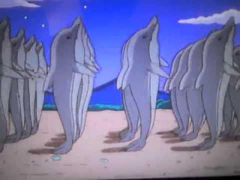 dolphin army